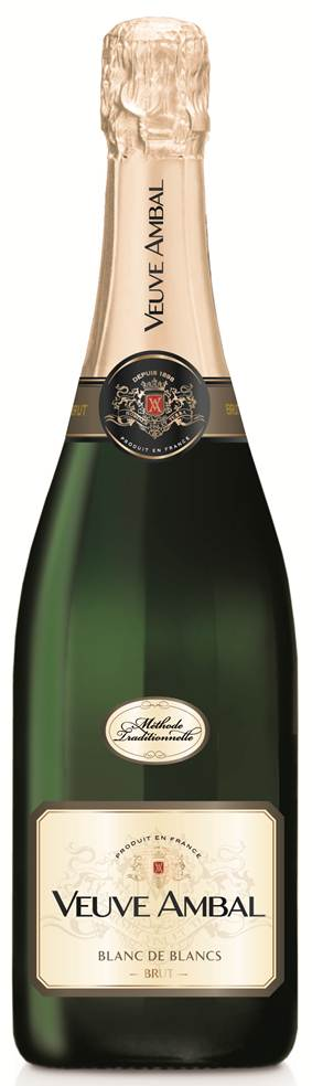 Veuve Ambal Carte Or Blanc de Blancs NV